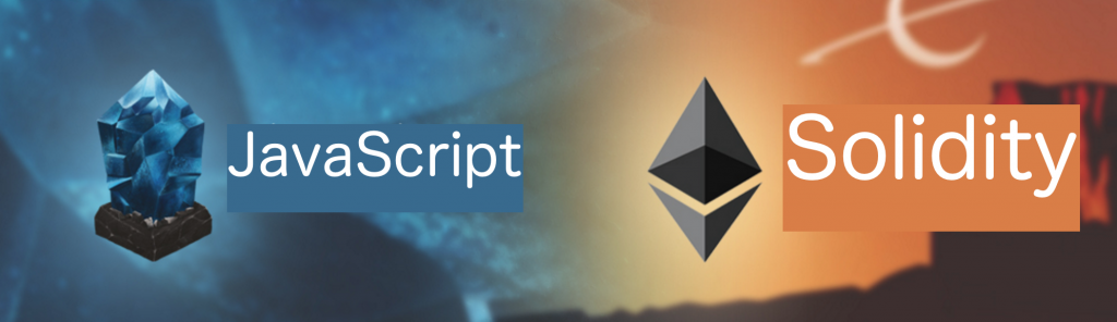 LiskはJavaScriptでEthereumはSolidity