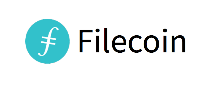 Filecoinのロゴ