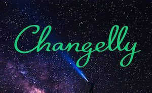 changellyロゴ