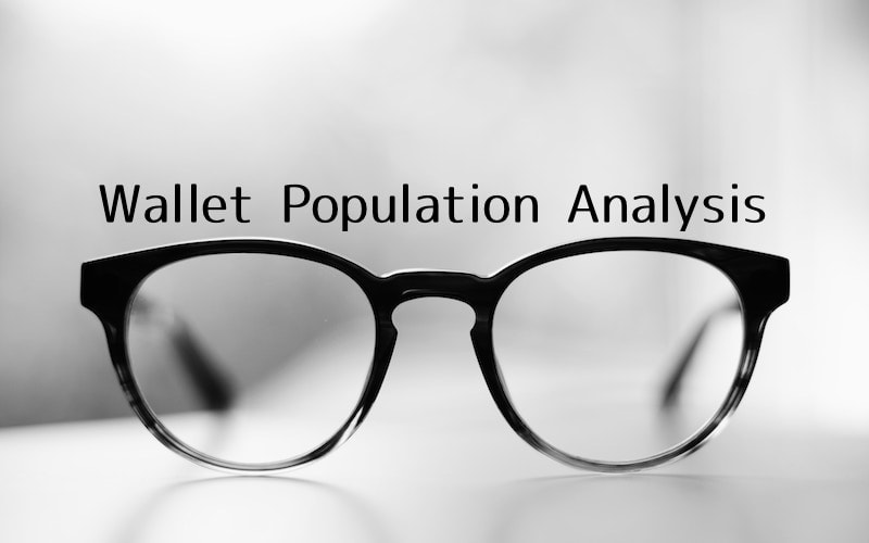 Wallet Population Analysis